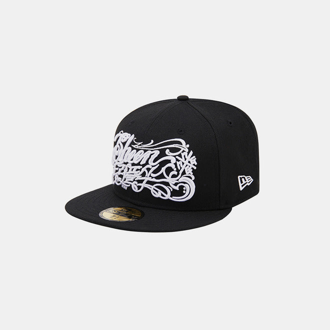 Newera x Sheen666 Kings Never Die 59FIFTY Cap