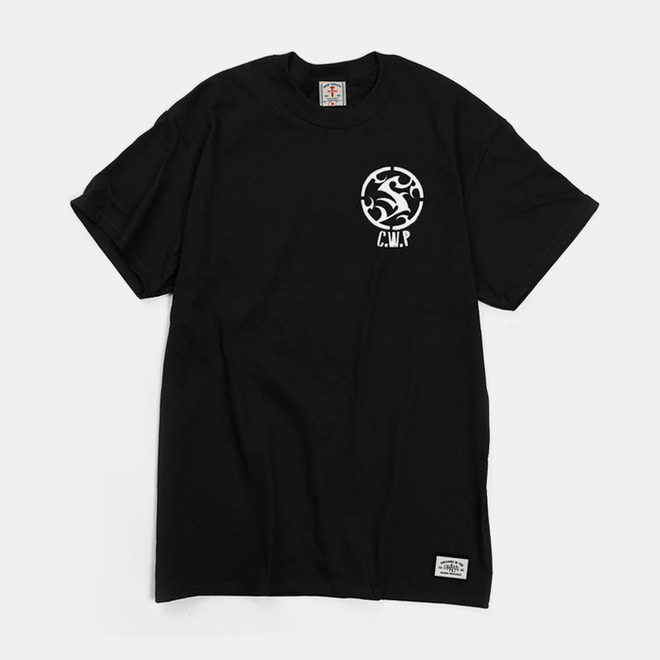 OG Spray T-Shirts black