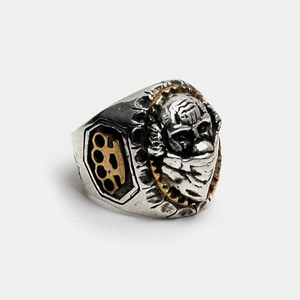BasementKiller Collaboration Ring