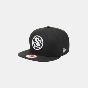 Newera x Sheen666 OG Logo 9FIFTY