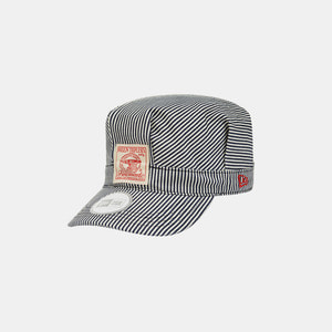 Newera x Sheen666 HICKORY Workcap