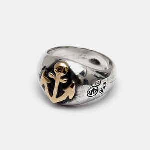 anchor Bold Ring