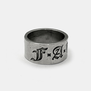 Fate Engraving Thick Spacer