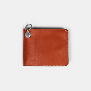 575 Leather Wallet #030STND brown