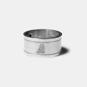 Bird Logo Thick Spacer