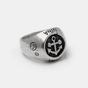 Custom Anchor Rings