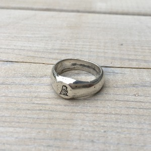 Hittite&co Icon Silver Ring 12.5호