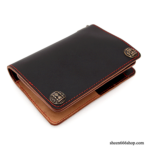 575 Leather Wallet #003 - 10pcs Limited 예약상품