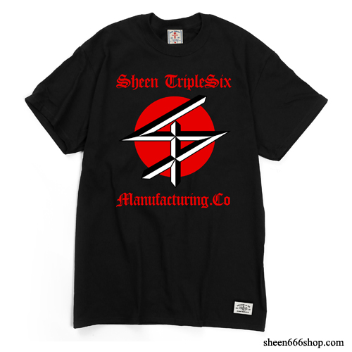 Dead Kennedys T-Shirts black