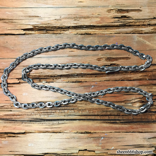 579 Chain Necklace