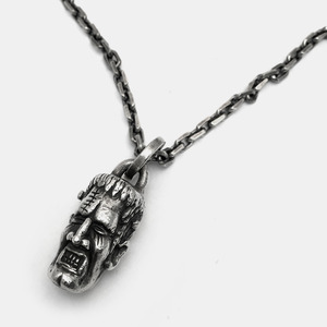 [세트할인] 4 series Necklace with Machinehead Pendant