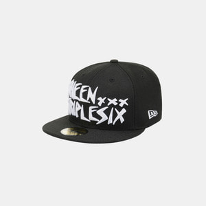 Newera x Sheen666 NO GUTS NO GLORY 59FIFTY Cap